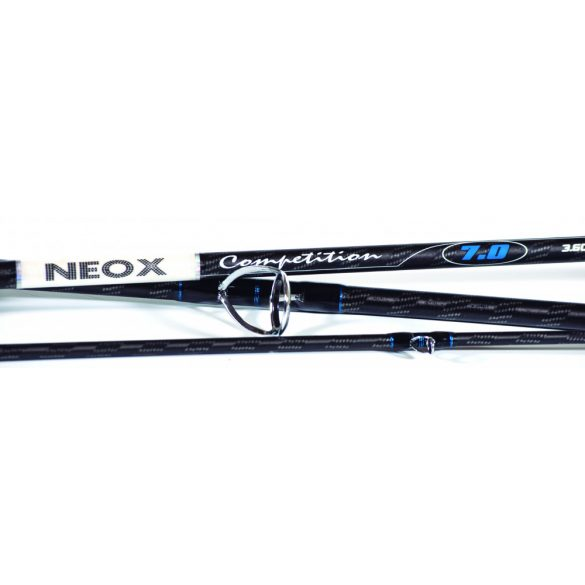 Yuki Neox Competition Feeder 7.0