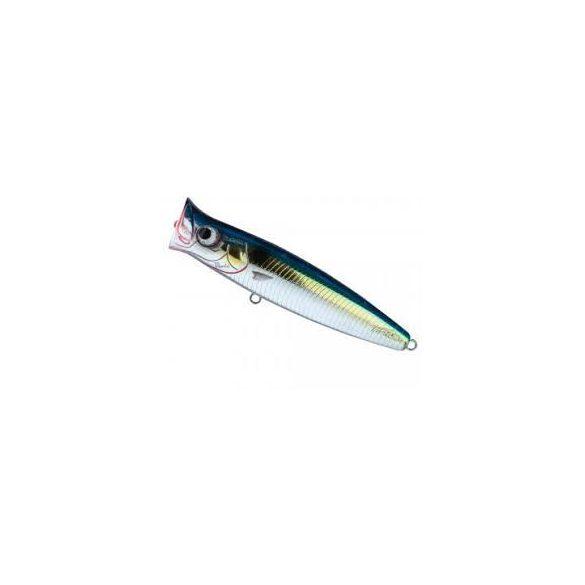 FISHUS UBUNTU 135 CHROME PILCHARD