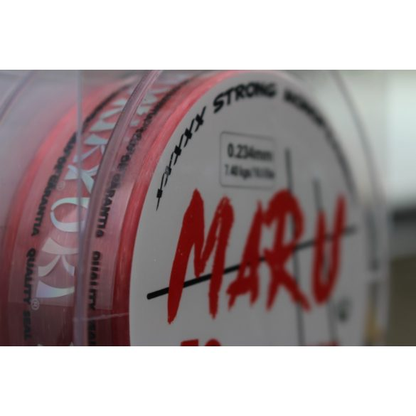Yuki Maru 0,23mm 2000m