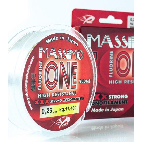 YUKI MASSIMO ONE 16 250MTS