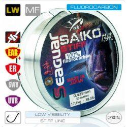 Yuki-Seaguar Saiko Stiff Fluorocarbon 0,40 50m