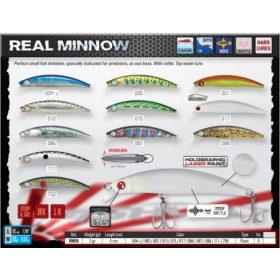 Real Minnow