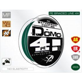 Yuki Domo 4x
