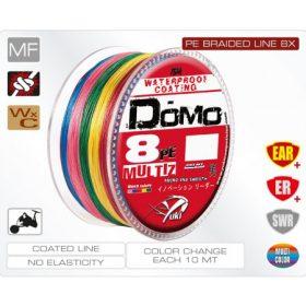 Yuki Domo 8X Multicolor