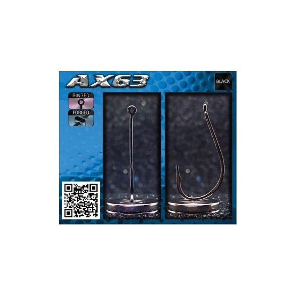 Yuki AX63